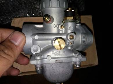 Carb carburetor ts125