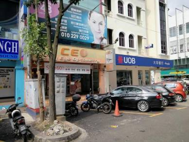 Dataran Sunway 3 StoreyAdjoining Shoplot,Jalan PJU 5/8,Kota Damansara