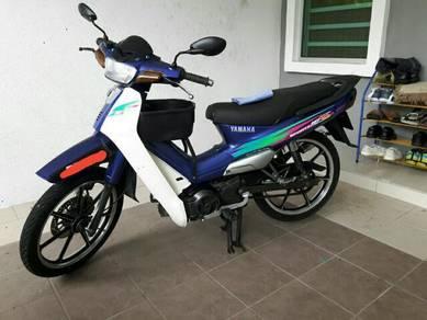 Yamaha ss 1995