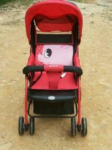 Stroller untuk dijual