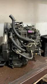 Honda r18a fd1 civic auto gearbox