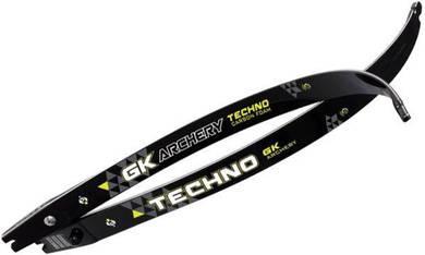 GK Archery Limbs Techno Carbon Foam