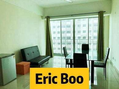 Tambun Royale Infinity Condo Studio unit | 1 Room | Fully Furnish