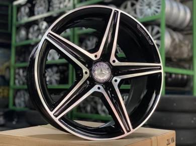 Ori 18 Mercedes W205 AMG Rim W204 W212 W213 W207
