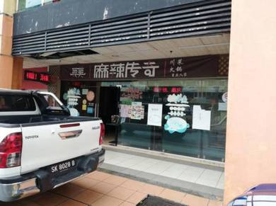 Asia City Ground Floor Shoplot for RENT