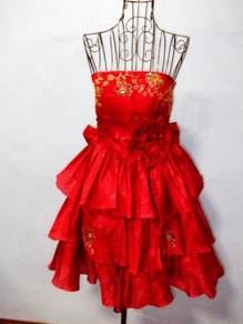 Wedding dress - lfdh003