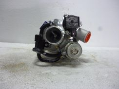 Turbo Charger For PROTON EXORA,PREVE,SUPRIMA CFE