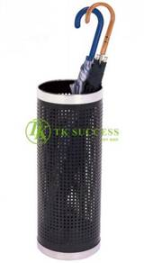 Umbrella Bin Powder Coated