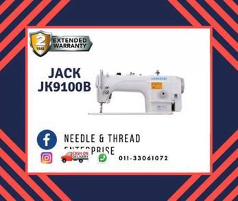 Mesin jahit jack jk9100b 54615320000121