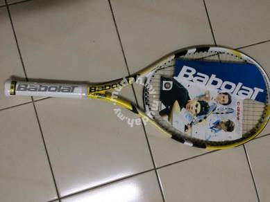 Baboat tennis racket