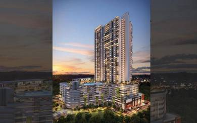 Kepong project