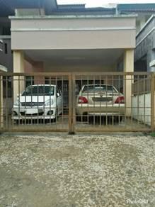 Room for rent-tmn seri austin jb