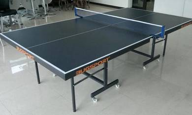 Meja Ping Pong *Batu Arang