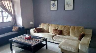 Melur Apartment RM1400 Fully Furnished