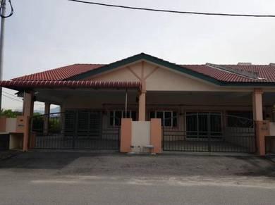 Taman Raia Gemilang, Spg Pulai(FREE GRILL,KIPAS&LAMPU) _UNII CORNER-