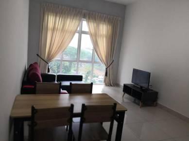 Sky Suite (Town Area) | Johor Bahru | 10min walking to CIQ