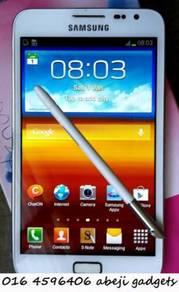 Samsung Galaxy Note1 tip top fullset