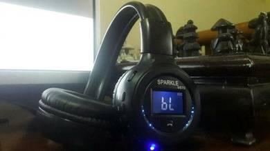 Headphone zealot