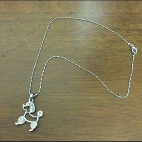 Lovely pendant