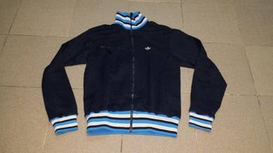 Adidas Track Top Single Poket