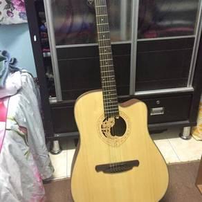 Guitar sqoe sq-l
