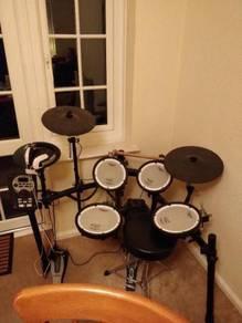 Roland TD11KV Electronic Drum Kit