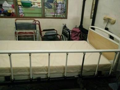 Medi Bed (MEDITRON)