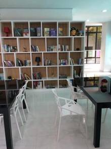 [Fully Furnished] The Heights Residence Bukit Beruang Mmu Utem UG UV