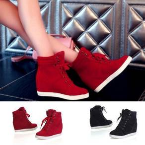 Fashion 2018 women casual shoes