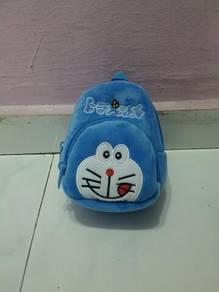 Mini doraemon bag