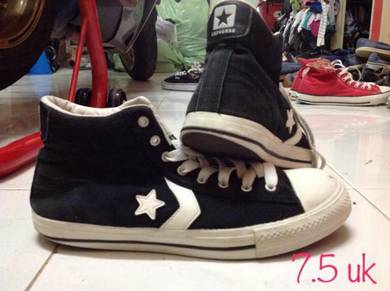 Converse one star 7.5uk