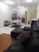 Well Maintained Seri Pinang Apartment Setia Alam