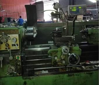 Used Mastika machines