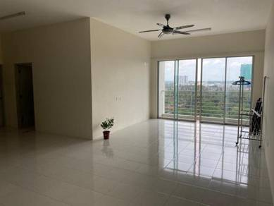BEST BUY! BM residence 1334sqft with partially furnished