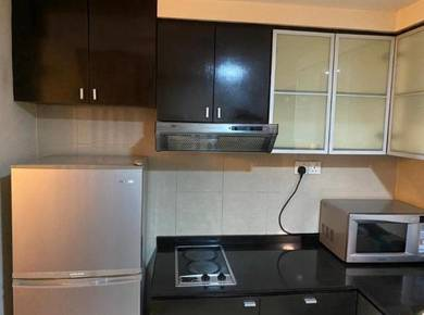 Fully Furnished Studio Sunway Pyramid Suite Tower Resort Bandar Sunway