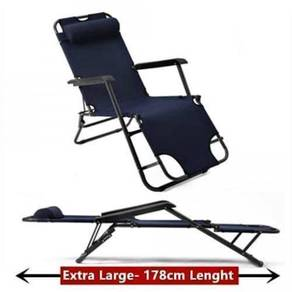 Kerusi malas 2 way lazy chair new baru