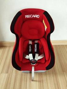 Car seat for baby recaro