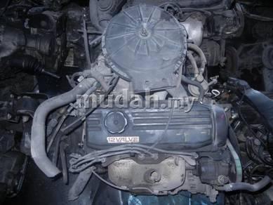 Proton Wira 1.5 cc 4G15 Engine Kosong Head Block
