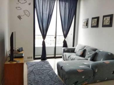 [FURNISHED + WIFI] Dreamcity Service Apartment Seri Kembangan