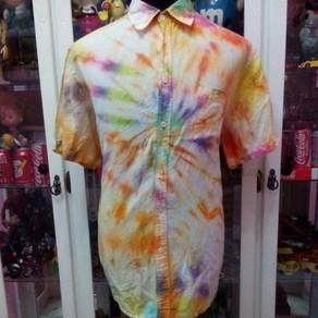 Merona Tie Die shirt