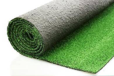 Promosi artificial grass /rumput tiruan natural d1