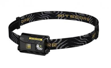 Nitecore NU25 360L CREE LED Rechargeable Headlamp