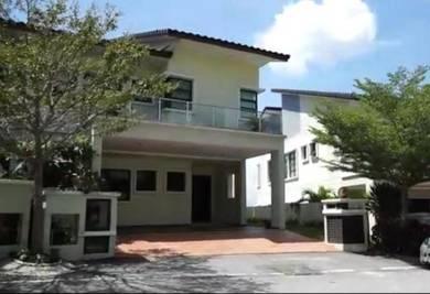 House for Sale - Amberhill, Amber Hill, Taman Melawati