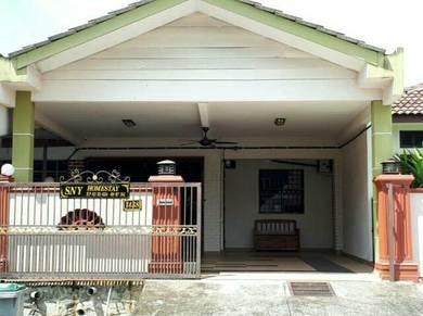 SNY Homestay, Taman Tuanku Jaafar, Senawang