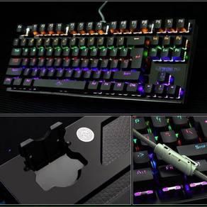 Mechanical Keyboard Heavy User
