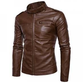8888 Zipper Pocket Casual Jacket