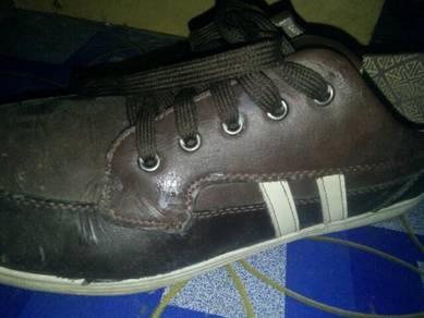 Northstar brand shoe