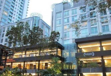 Solaris Publika Office Space Solaris Dutamas , Kuala Lumpur