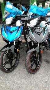 Yamaha y15zr Y15