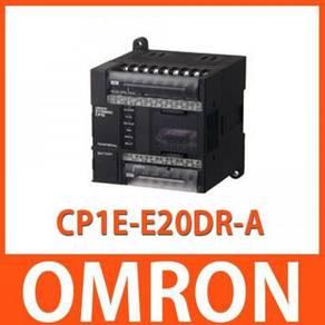 Omron PLC CP1E-E20DR-A / Programmable controller